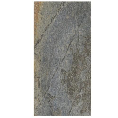 Płytki łupek Silver Shine 30 X 60 X 12 Cm Naturalny