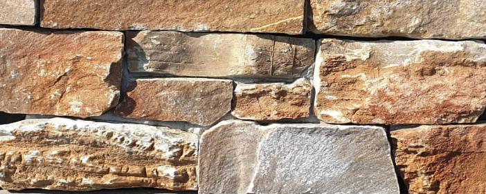 kamień dekoracyjny