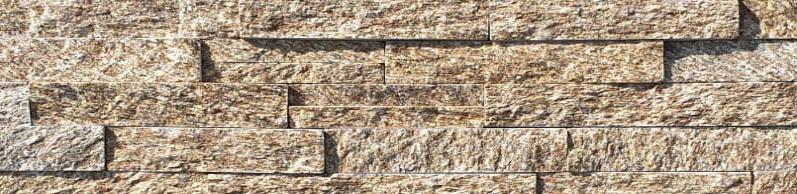Kamień elewacyjny 24p gold