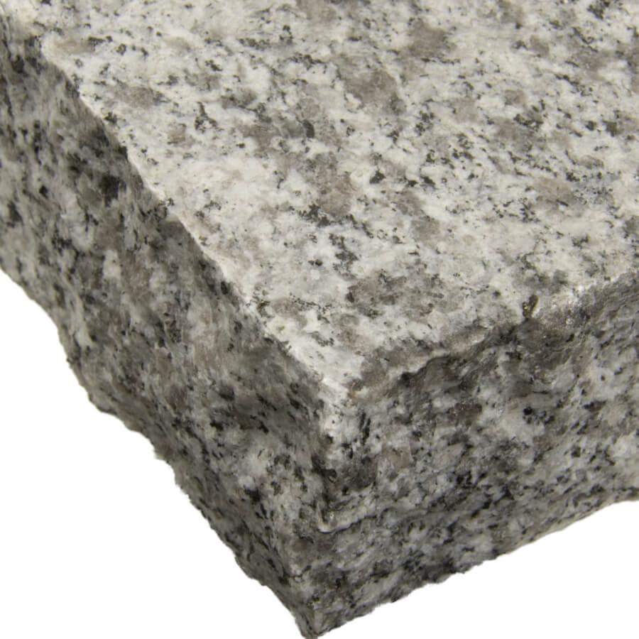 Kostka granitowa płomieniwana