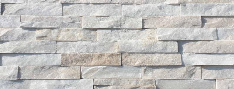 Panel ścienny z kamienia naturalnego