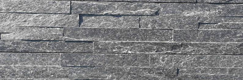 Panele ścienne z kamienia naturalnego