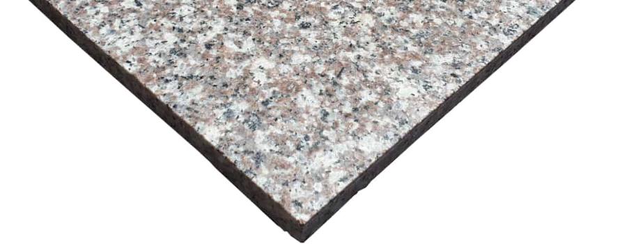 płytki granitowe polerowane